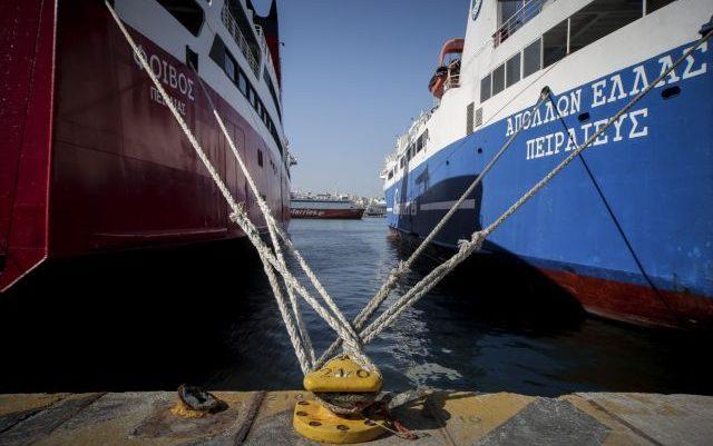 Πολύ χειρότερο απ' της Σαμοθράκης: Αυτό είναι το πιο επικίνδυνο λιμάνι στην Ελλάδα