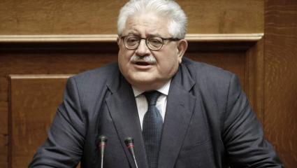 Εμφύλιος: Σφοδρή επίθεση Τζαβάρα σε υπουργό της κυβέρνησης Μητσοτάκη