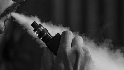 Ο πρώτος θάνατος από ηλεκτρονικό τσιγάρο!