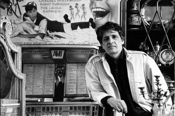 Η μέρα που το ελληνικό σινεμά έχασε τον Νίκο Νικολαΐδη