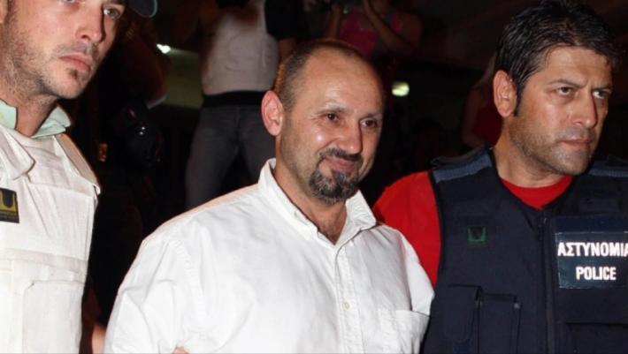 Εντολή Χρυσοχοΐδη στην Αντιτρομοκρατική: «Συλλάβετε τον Βασίλη Παλαιοκώστα»