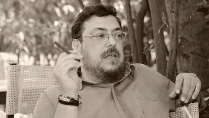 Λαυρέντης Μαχαιρίτσας: Από τους Τερμίτες στον… παράδεισο – ΒΙΝΤΕΟ