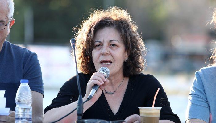 Μάγδα Φύσσα: Συγκλονίζει έξι χρόνια μετά την δολοφονία του Παύλου