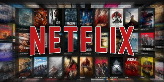 Έπιασαν τους «πειρατές» του Netflix στην Ελλάδα