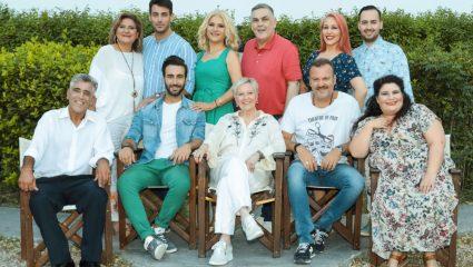 Παραλίγο τραγωδία με γνωστό Έλληνα ηθοποιό