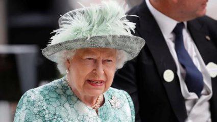 Η βασίλισσα Ελισάβετ απαντά για πρώτη φορά για την επιστροφή των μαρμάρων του Παρθενώνα