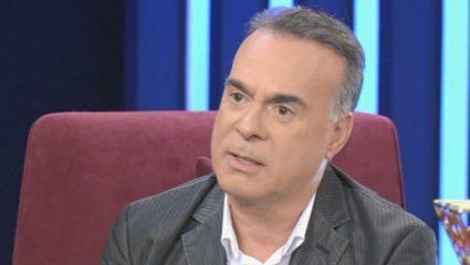 Ο Φώτης Σεργουλόπουλος αποκαλύπτει: «Ο φαντάρος που μου άλλαξε τη ζωή με το φιλί του»