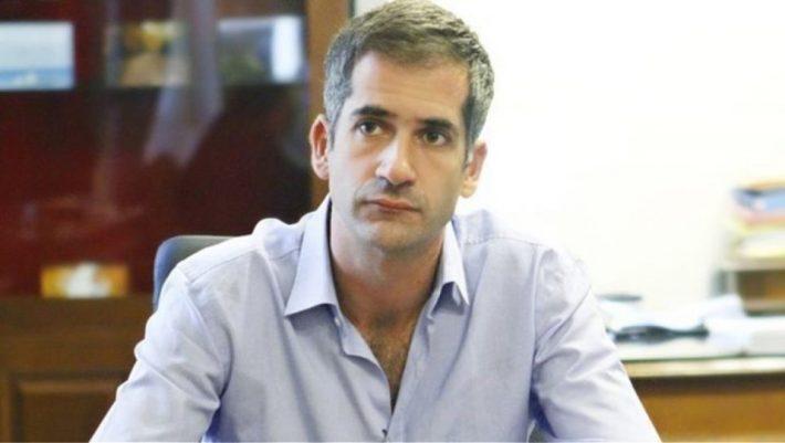 Κώστας Μπακογιάννης εναντίον εφημερίδας: «Τα λέμε στα δικαστήρια για όλους τους εμετούς»