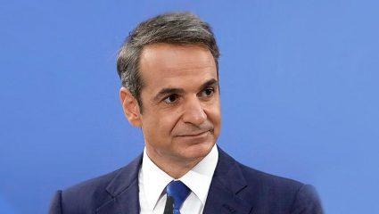 Έχασε στο νήμα: Αυτός ήταν η 2η επιλογή του Κυριάκου Μητσοτάκη για την Προεδρία της Δημοκρατίας
