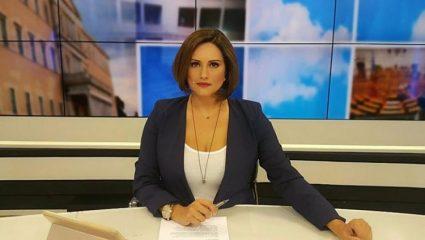 Επιστολή της Κέλλυς Κοντογεώργη στην ΕΣΗΕΑ για τη «ρoζ ιστορία» στην ΕΡΤ