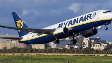 Δικαστική απόφαση – σταθμός κατά της Ryanair για τις χειραποσκευές