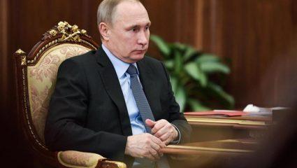 Αποκάλυψη Πούτιν: αυτό είναι το νέο υπερόπλο που κατασκευάζει η Ρωσία