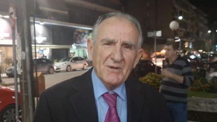 «Ξηλώθηκε» ο 80χρονος διοικητής από το Νοσοκομείο Καρδίτσας
