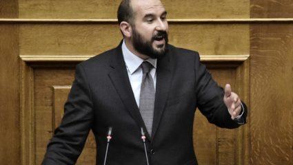 Πυρά Τζανακόπουλου σε Μητσοτάκη: «Θα αναδειχθεί στον μεγαλύτερο πολιτικό απατεώνα»