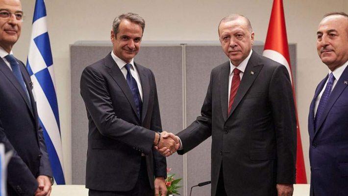 Γιατί ο Μητσοτάκης δεν τραβάει το σχοινί στην κόντρα με την Τουρκία