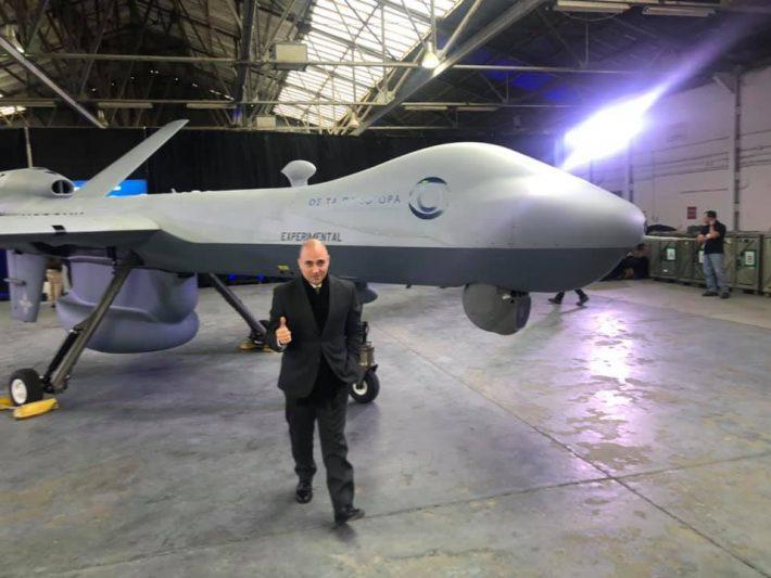 Η απάντηση στον Ερντογάν: Αυτό είναι το νέο όπλο που θα ενισχύσει την Πολεμική Αεροπορία