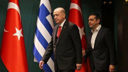 Μεγάλη κίνηση Τσίπρα για τα ελληνοτουρκικά… (Pic)
