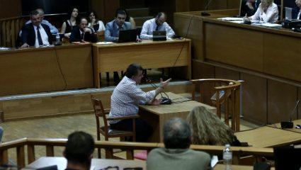 Εισαγγελέας: Ένοχος μόνο ο Ρουπακιάς για τη δολοφονία Φύσσα!