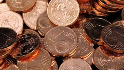 Ψιλά τέλος: Η ευρωπαϊκή χώρα που καταργεί δια νόμου τα κέρματα 1 και 2 σεντ