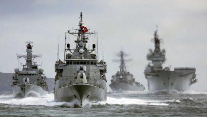 «Ο Ερντογάν θα στείλει πολεμικά σκάφη στην Κρήτη και τότε ο Μητσοτάκης πρέπει να πάρει τη μεγάλη απόφαση»
