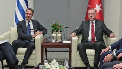 Τον «τελείωσε»: Η κίνηση της Αθήνας που έκοψε τον βήχα στον Ερντογάν