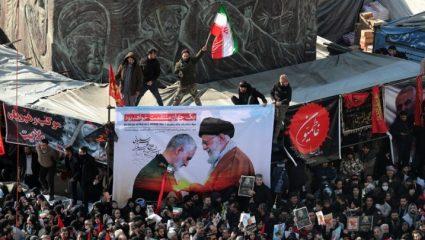 Tα 13 σενάρια εκδίκησης του Ιράν στις ΗΠΑ για τη δολοφονία Σουλεϊμανί