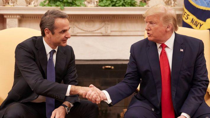Πρωτοβουλία ΗΠΑ: Η δήλωση-σταθμός που δείχνει ότι η Αμερική βάζει stop στις ορέξεις Ερντογάν (ΒΙΝΤΕΟ)