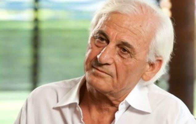 Νεκρός σε τροχαίο ο επιχειρηματίας Νιτσιάκος - Πως συνέβη το δυστύχημα