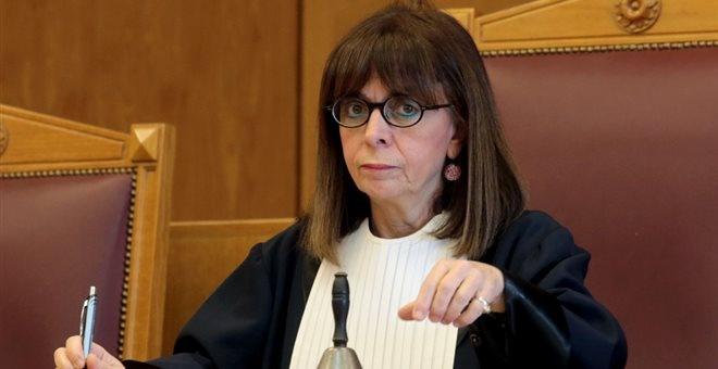 Επιβεβαίωση του αποκλειστικού του Instanews: Αικατερίνη Σακελλαροπούλου η εκλεκτή του Κυριάκου