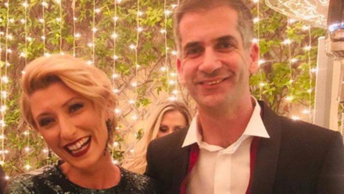 Η Σία Κοσιώνη εκδηλώθηκε: «Γι' αυτό είμαι ερωτευμένη με τον Κώστα Μπακογιάννη» (vid)