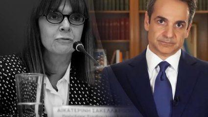 Βουλευτής του Σύριζα ακούει για την υποψηφιότητα Σακελλαροπούλου και αντιδράει έτσι…