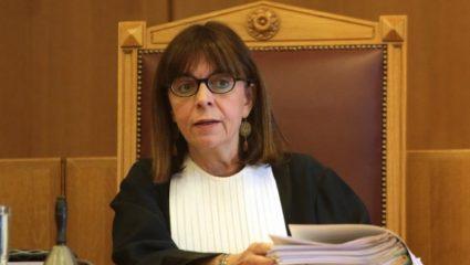 Παγκόσμια πρωτοτυπία: Το μοναδικό μέρος της Ελλάδας που απαγορεύεται να πάει η κ. Σακελλαροπούλου