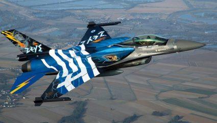«Κρητικά γεράκια»: Η Ελλάδα βρήκε τον τρόπο ν' απαντήσει στην προκλητικότητα των Τούρκων…