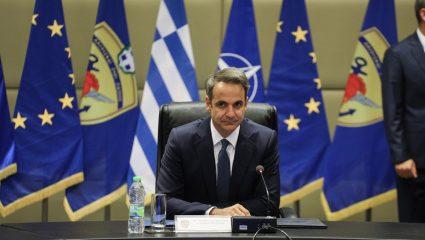 «Ετοιμαστείτε»: Τι οδηγία πήραν οι επικεφαλής των ενόπλων δυνάμεων
