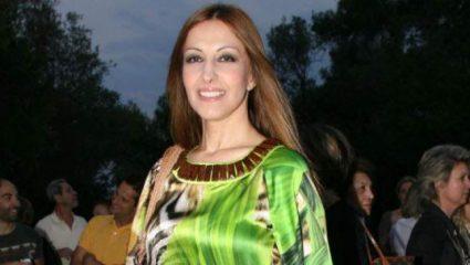 Ξέσπασμα της Άντζυς Σαμίου: «ΣΥΡΙΖΑ είναι ο Τσίπρας»