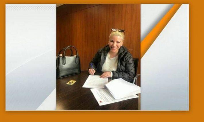 H επίσημη ανακοίνωση του ALPHA: βρέθηκε η αντικαταστάτρια της Μενεγάκη;