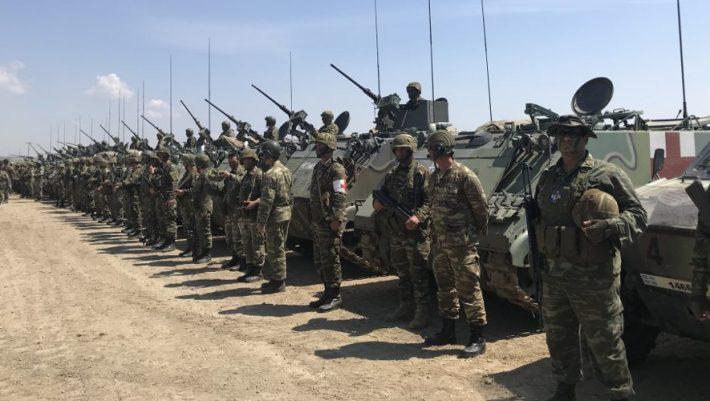 Οι ισχυρότεροι στρατοί στον κόσμο: Χαοτική διαφορά Ελλάδας-Τουρκίας