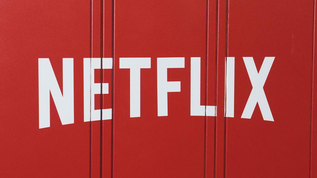 Επιτέλους ρε Netflix... (pics)