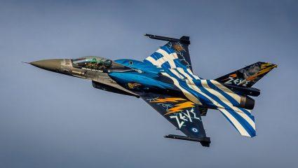 «Αλλάζουν τις ισορροπίες στο Αιγαίο»: Οι «οχιές» της ελληνικής πολεμικής αεροπορίας που τρέμουν οι Τούρκοι