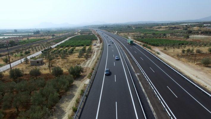 Επένδυση εκατομμυρίων: Η Εθνική οδός Tesla του Elon Musk αλλάζει την Ελλάδα