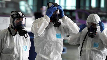 Κορωνοϊός: Το επικίνδυνο λάθος του ασθενή 118 που μπορεί να «κολλήσει» εκατοντάδες κόσμου