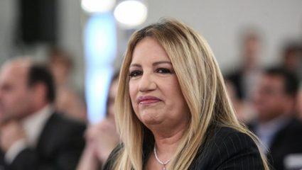 Η βουλευτής του ΚΙΝΑΛ που τα βάζει με τη Φώφη Γεννηματά: «Δεν μιλάς σε γίδια»