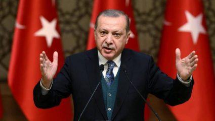 «Ο Μητσοτάκης έχει μείνει πολύ πίσω…»: Ο Ερντογάν «απειλεί» ευθέως την Ελλάδα!