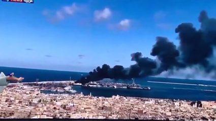 Άρχισαν τα όργανα: «Καταστρέψαμε τουρκικό πλοίο!» (ΒΙΝΤΕΟ)