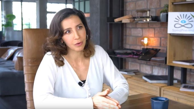 Η εξομολόγηση της Μαρίας Ελένης Λυκουρέζου: «Ήρθε η κοκαΐνη στη ζωή μου»