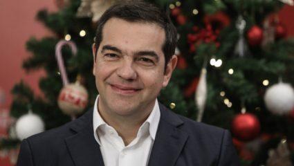 Κριτική σε Τσίπρα: «Μιμείται τη φωνή του Ανδρέα Παπανδρέου»