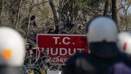 Τούρκοι συνέλαβαν δημοσιογράφο του Mega