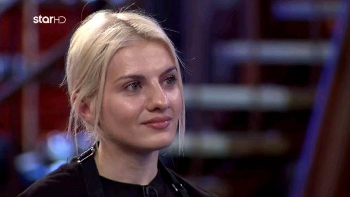 Η Ασημίνα Ουστάλι έναν χρόνο μετά το MasterChef (Pic)