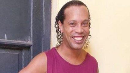 H ζωή του Ροναλντίνιο στη φυλακή – (ΦΩΤΟ+ΒΙΝΤΕΟ)