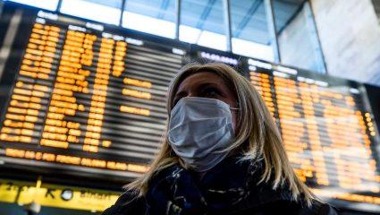 Το πρώτο ευχάριστο νέο: Πότε θα λάβει τέλος η πανδημία του κορωνοϊού
